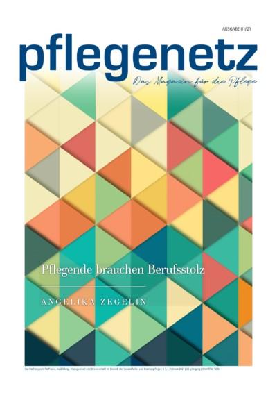 pflegenetz.magazin 01/21