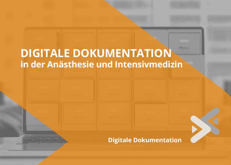 DIGITALE DOKUMENTATION IN DER ANÄSTHESIE- UND INTENSIVMEDIZIN von Viktoria Redl