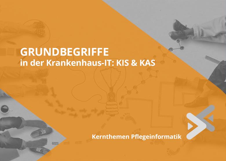 GRUNDBEGRIFFE: KIS & KAS von Viktoria Redl