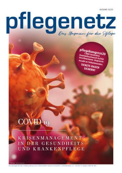 pflegenetz.magazin 03/20