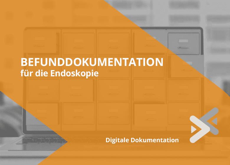 BEFUNDDOKUMENTATION FÜR DIE ENDOSKOPIE von Viktoria Redl