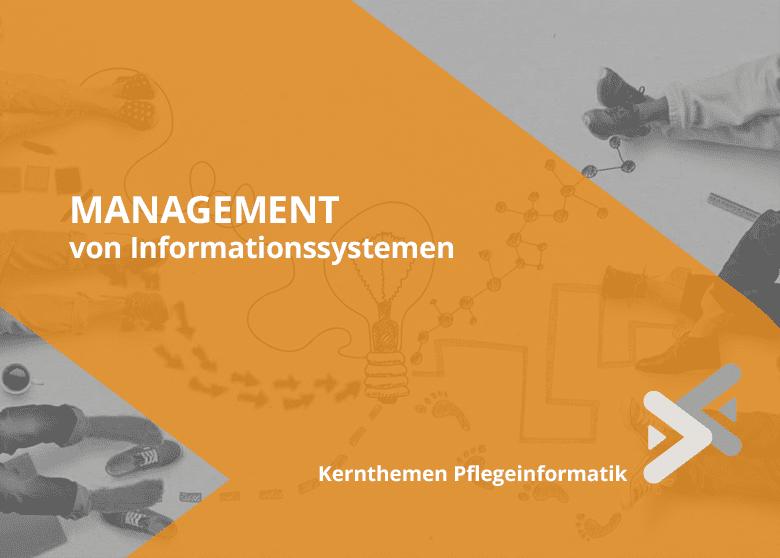 MANAGEMENT VON INFORMATIONSSYSTEMEN