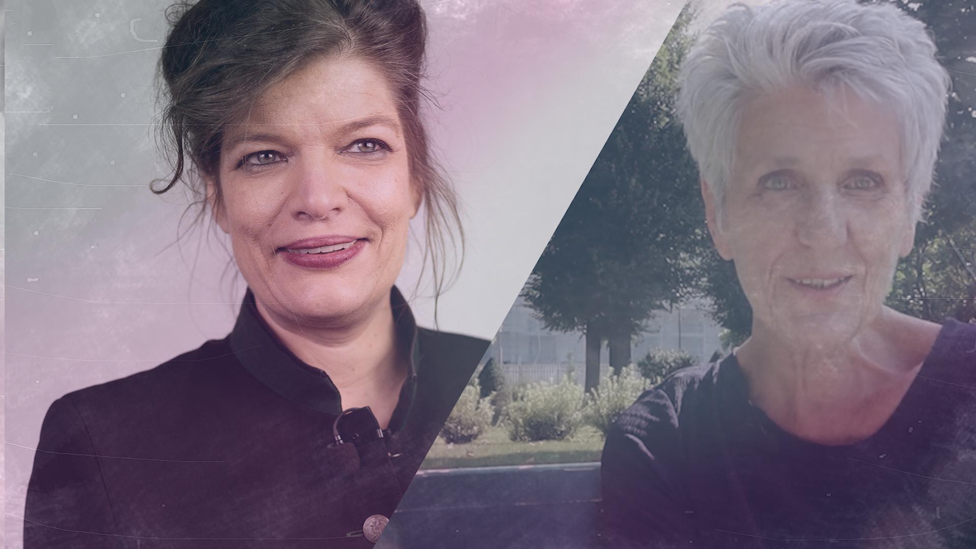 Talk im Schloss – Birgit Meinhard-Schiebel im Gespräch mit Esther Matolycz