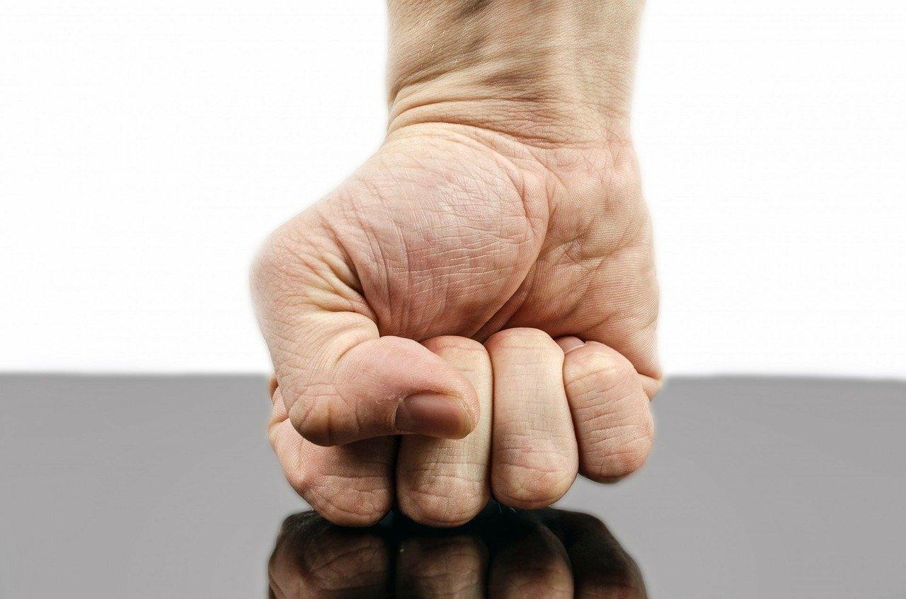 Die vielen Formen der Gewalt in der häuslichen Pflege