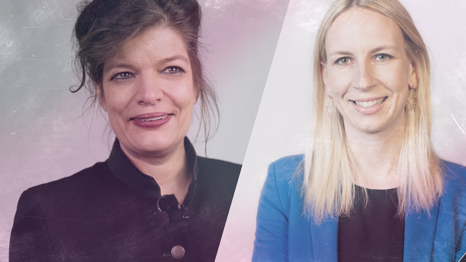 Talk im Schloss – Elisabeth Rogy im Gespräch mit Esther Matolycz