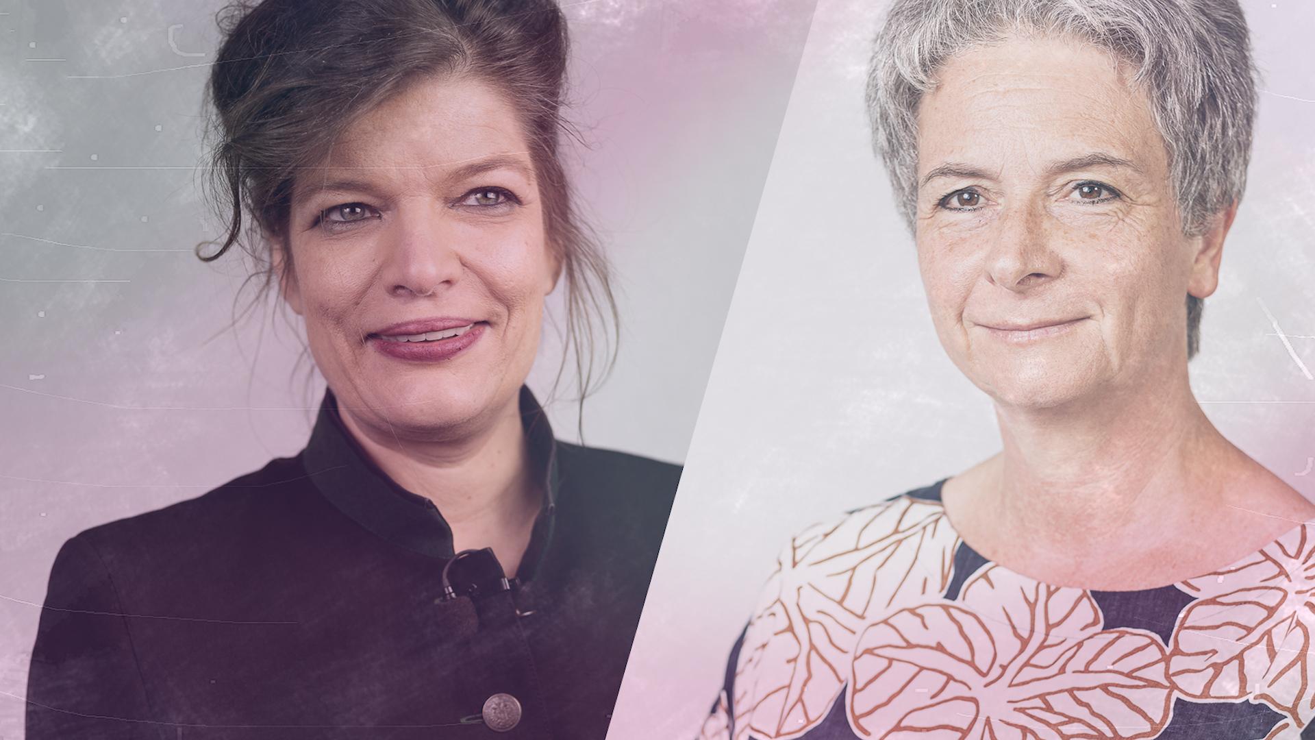 Gartengespräche – Barbara Klemensich im Gespräch mit Esther Matolycz