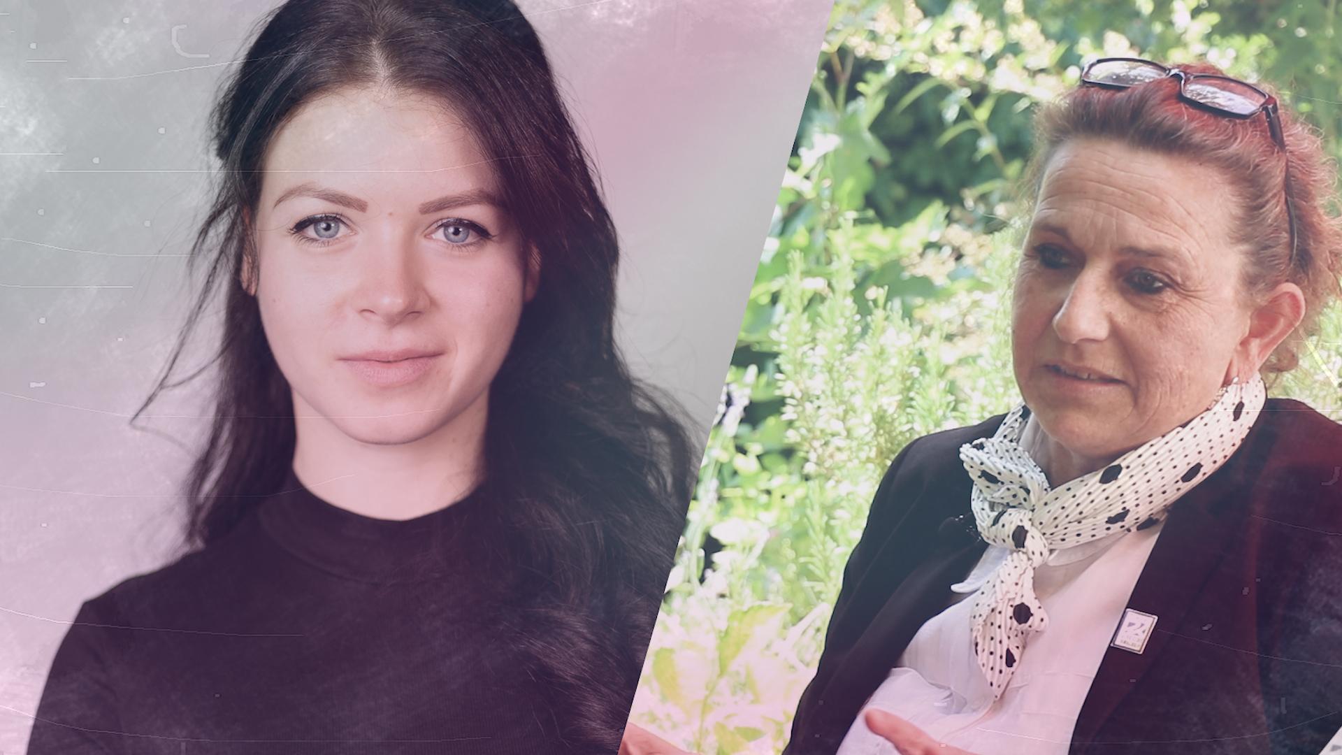 gepflegt:lautdenken – Gabriele Giehser im Gespräch mit Lisa Zwirchmayr